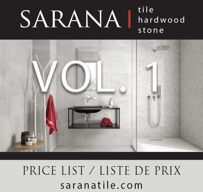 Collection - Sarana Tile