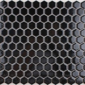 HEXAGON/OCTAGON Porcelain MOSAIC